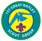 Great Notley Scout Logo